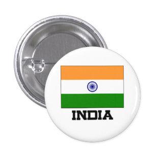 Bandera de la India Pins
