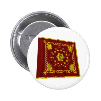 Bandera de la legión de Pulaski Pin