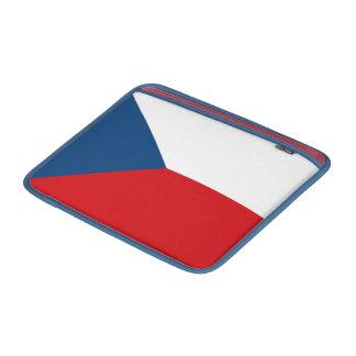 Bandera de la manga de MacBook de la República Che Funda Macbook Air