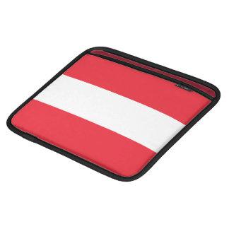 Bandera de la manga del iPad del carrito de Austri Manga De iPad