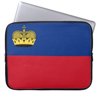 Bandera de la manga del ordenador portátil del neo funda ordendadores