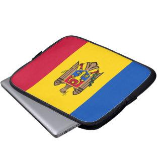 Bandera de la manga del ordenador portátil del neo fundas ordendadores