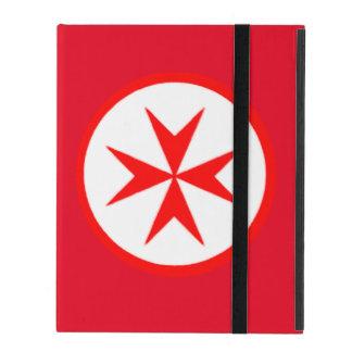 Bandera de la marina de guerra Toscana Medici