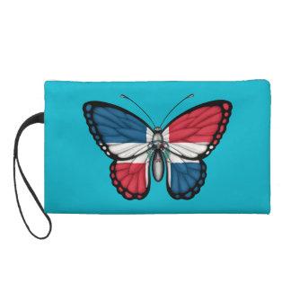 Bandera de la mariposa de la República Dominicana