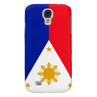 Bandera de la nación de Filipinas