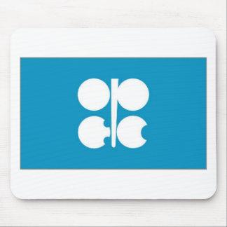 Bandera de la OPEP Mouse Pad