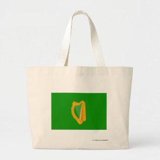 Bandera de la provincia de Leinster Bolsas