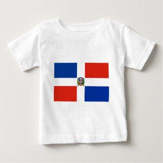 Bandera de la República Dominicana Tee Shirt