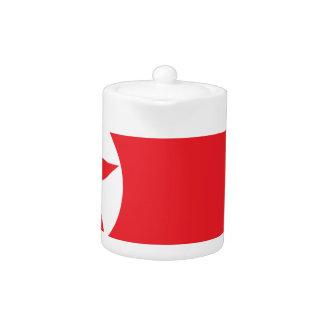 Bandera de la República Popular Democrática de