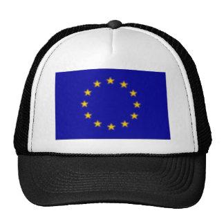 Bandera de la UE Gorro De Camionero