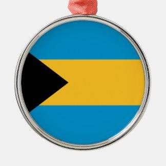 Bandera de las Bahamas Adorno Para Reyes