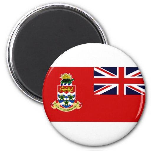 Bandera de las Islas Caimán Iman