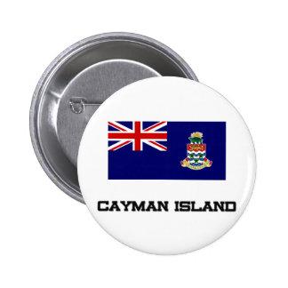 Bandera de las Islas Caimán Pin