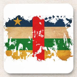Bandera de las Islas Caimán Posavasos