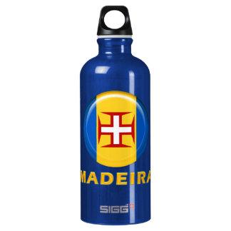 Bandera de las islas de Madeira
