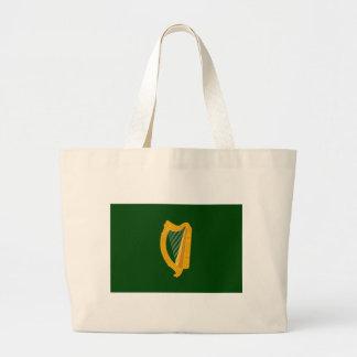 Bandera de Leinster Bolsas
