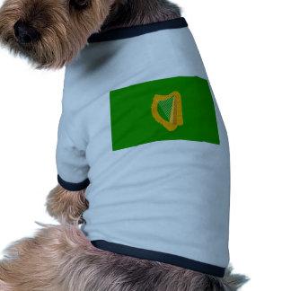 Bandera de Leinster, Irlanda Ropa Macota