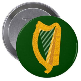 Bandera de Leinster Pins