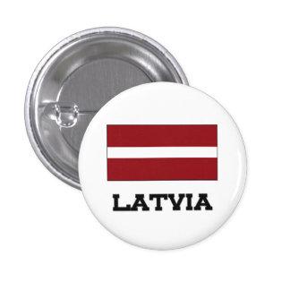 Bandera de Letonia Pin