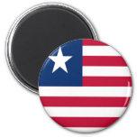 Bandera de Liberia Iman
