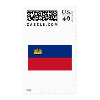 Bandera de Liechtenstein Envio