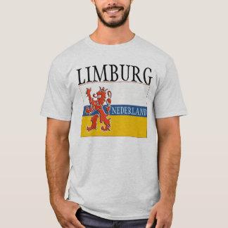 Bandera de Limburgo Playera