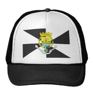 Bandera de Lisboa Gorras De Camionero
