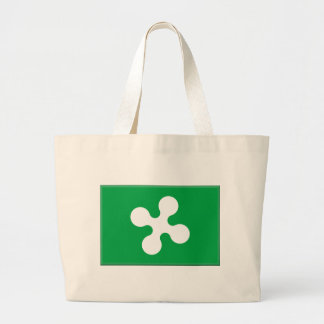Bandera de Lombardía (Italia) Bolsa