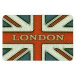 Bandera de Londres Reino Unido Imanes