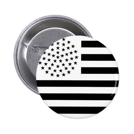 Bandera de los 51 E.E.U.U. de la estrella Pins