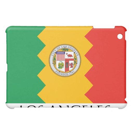 Bandera de Los Ángeles