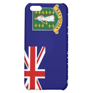 Bandera de los British Virgin Islands