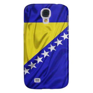 Bandera de los casos del iPhone 3G/3GS de Bosnia y