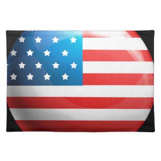 Bandera de los E E U U
