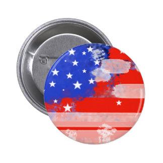 Bandera de los E.E.U.U. Pins