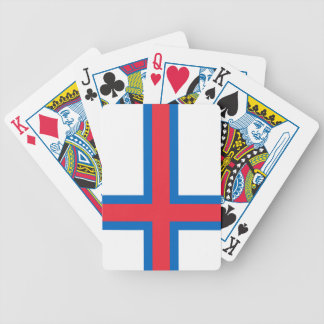 Bandera de los Faroe Island Barajas