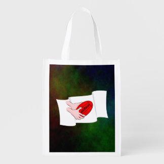 Bandera de los partidarios del equipo del rugbi de bolsa para la compra