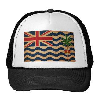 Bandera de los territorios del Océano Índico britá Gorro De Camionero