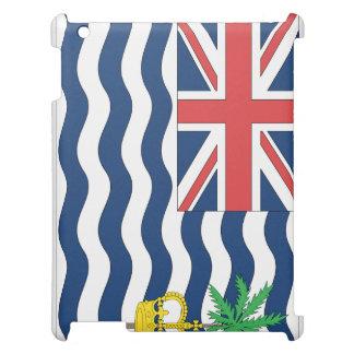 Bandera de los territorios del Océano Índico