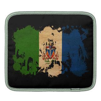 Bandera de los territorios del Yukón Manga De iPad