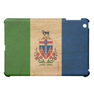 Bandera de los territorios del Yukón