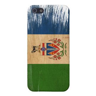 Bandera de los territorios del Yukón iPhone 5 Protector