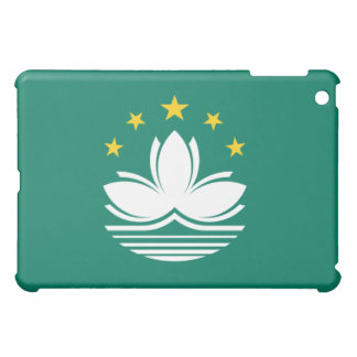 Bandera de Macao
