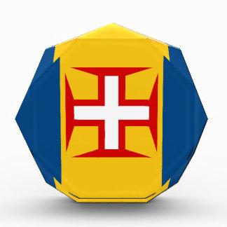 Bandera de Madeira (Portugal)