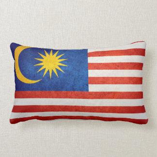 Bandera de Malasia Almohadas