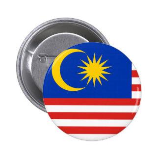Bandera de Malasia Pin