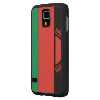 Bandera de Malawi Funda De Galaxy S5 Slim Arce