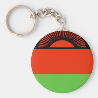 Bandera de Malawi Llavero