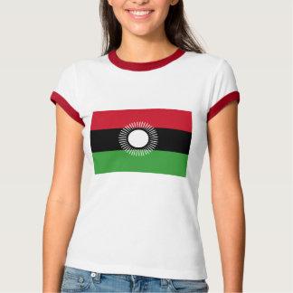 Bandera de Malawi Playeras