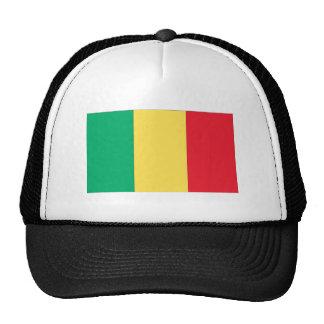 Bandera de Malí Gorros